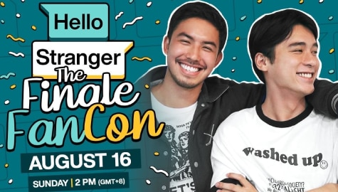 "ABS-CBN kicks off digital events with first digital fancon for ""Hello Stranger"""
