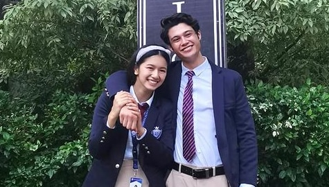 Kaori Oinuma, Rhys Miguel respond to serious questions on life and love