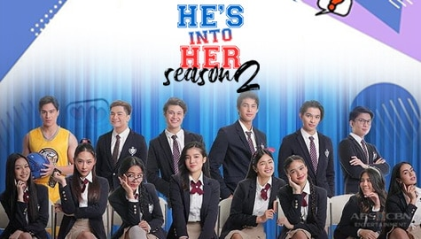 """""""He's Into Her"""" gets second season, breaks ticket sales record"""