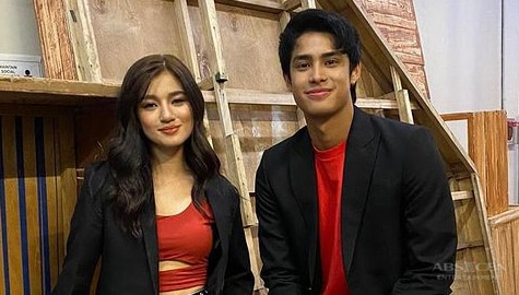 Donny Pangilinan and Belle Mariano talk about love, friendship, terrible memories