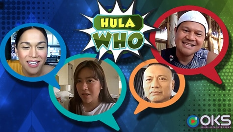 "Which Singvestigator got a perfect score in the third episode of ""Hula Who""?"
