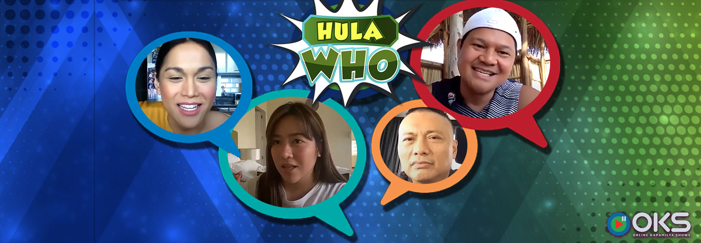 """Which Singvestigator got a perfect score in the third episode of """"Hula Who""""?"""