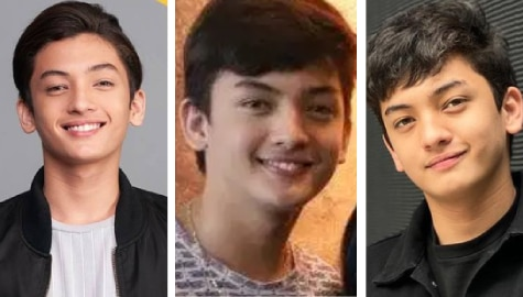 Seth Fedelin's remarkable rise from being a PBB housemate to becoming a Kapamilya heartthrob