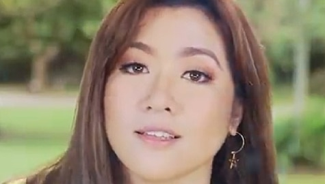 "Angeline Quinto reveals what makes ""Huwag Kang Mangamba"" special"