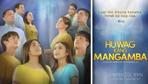 5 compelling reasons to watch Huwag Kang Mangamba