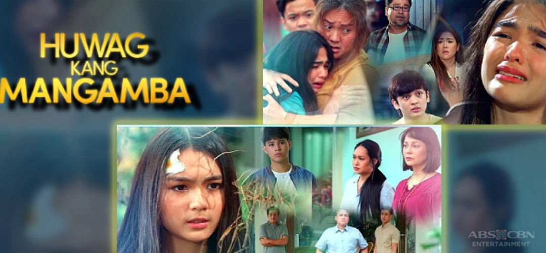 Review Huwag Kang Mangamba's well-crafted pilot