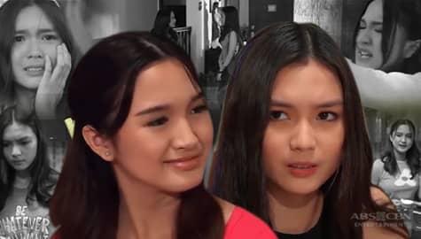 10 scenes showing Joy and Sofia's bitter sibling rivalry in Huwag Kang Mangamba