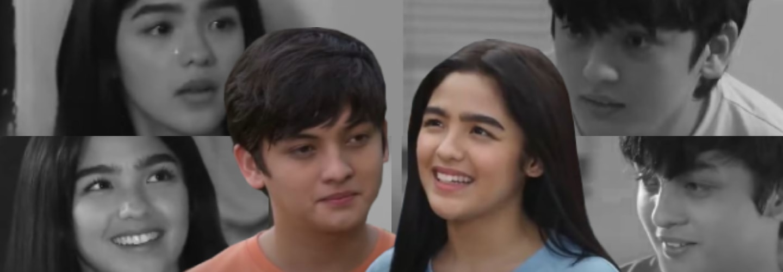 7 scenes of Pio and Mira's blossoming friendship in Huwag Kang Mangamba