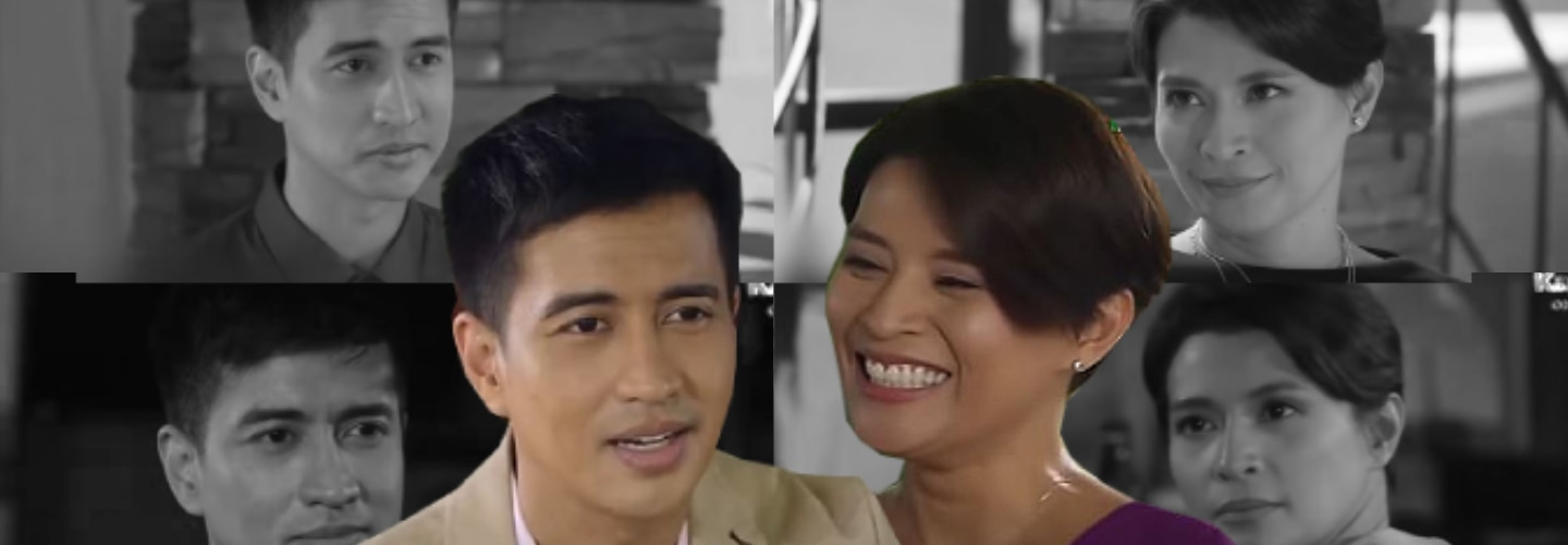 5 times Miguel charmed Eva with his sweet acts in Huwag Kang Mangamba