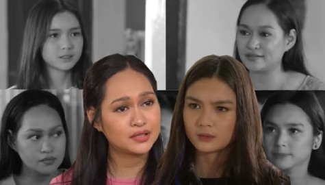 10 times Joy clashed against her stepmother Agatha in Huwag Kang Mangamba