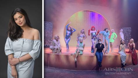 "Angel's ""Iba 'Yan"" holds benefit concert for drag queens affected by lockdown"