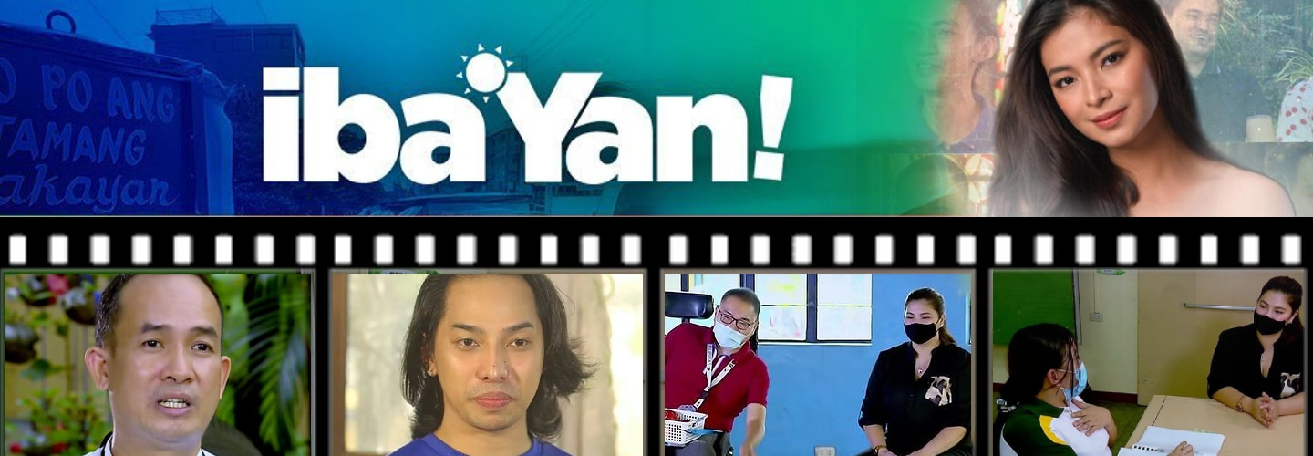 Iba 'Yan looks back on unforgettable, inspiring stories in year-end episode