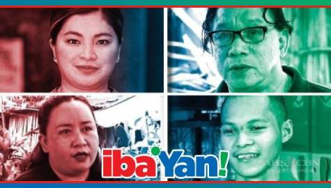 Iba 'Yan delivers hope, brand new start for 'returning citizens' in latest episode