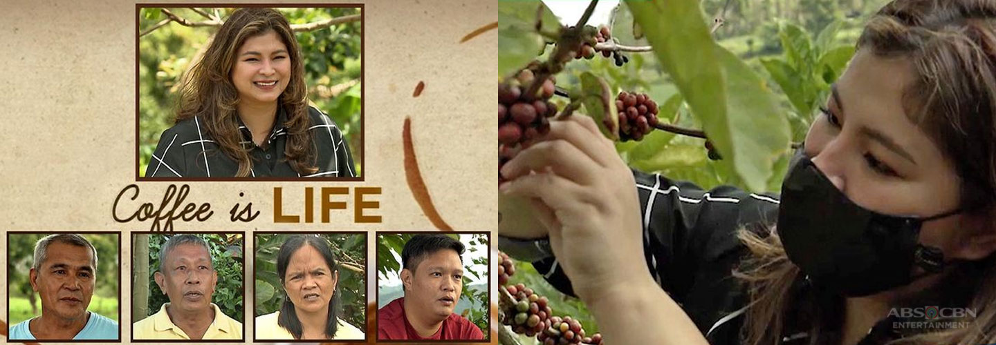 Iba 'Yan shows support to hardworking, dedicated Batangas coffee farmers in latest episode