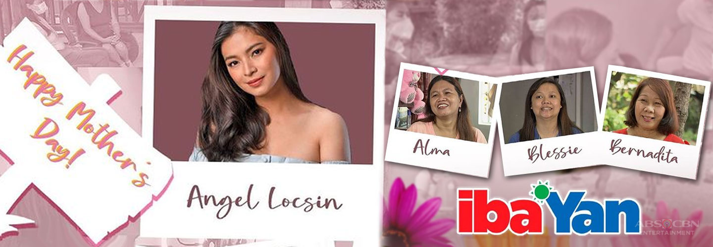 Iba Yan features faces of motherhood Sunday