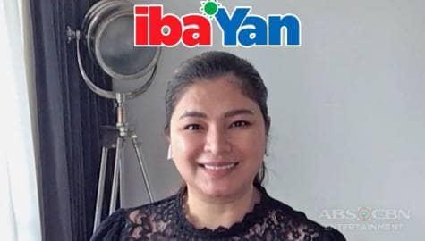 Iba Yan and Angel Locsin art of making eco-friendly charcoal