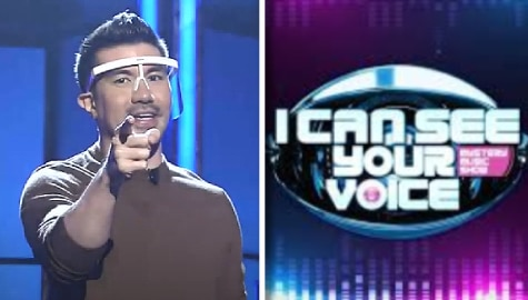 "The country's favorite mystery game show ""I Can See Your Voice,"" makes comeback on A2Z Channel"