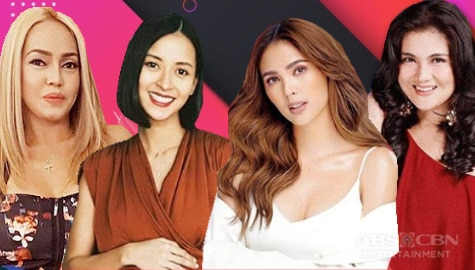 I Feel U: Dimples, Bianca, Sofia, and Ethel share their motherhood journeys and parenting styles at a time of a pandemic
