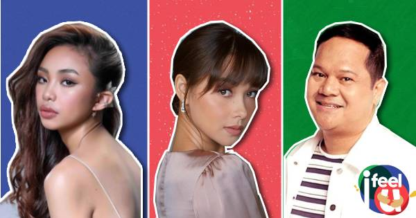 I Feel U: Maja, Maymay, Bayani share the pain and joy of being a breadwinner