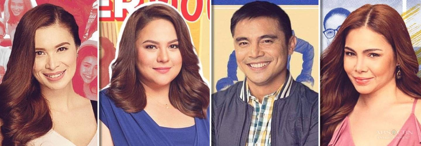 I Feel U: Karla Estrada, Sunshine Cruz, K Brosas, Marvin Agustin share the struggles and victories of being a single parent