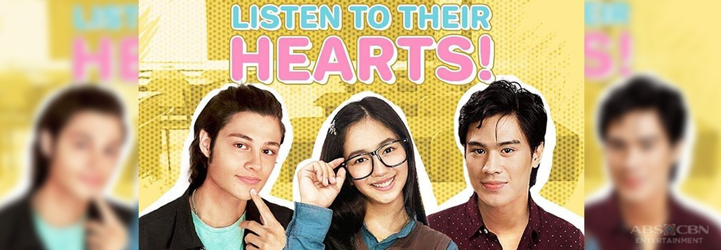 "Kaori, Rhys and Jeremiah look back on showbiz journey, talk about ""The Four Bad Boys and Me"""