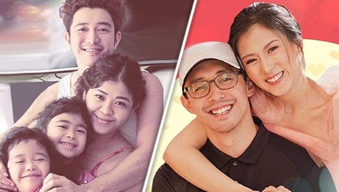 I Feel U: Alex Gonzaga and Melai Cantiveros reveal how they found 'The One'