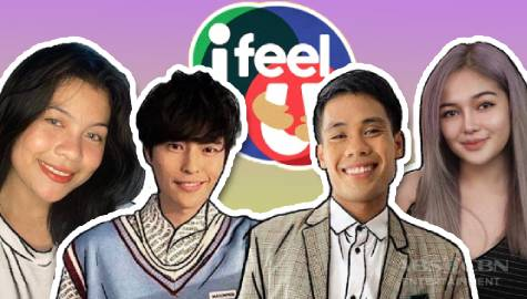 I Feel U: Janine Lyca, Fumiya and Yamyam share how courage led them to their dreams and happiness