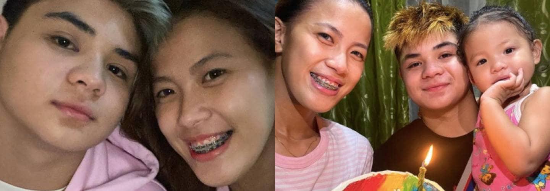 """Bugoy sa kung paano nabago ang buhay simula nang magka-anak: """"Mas nag-mature po 'yung pag-iisip ko."""""""