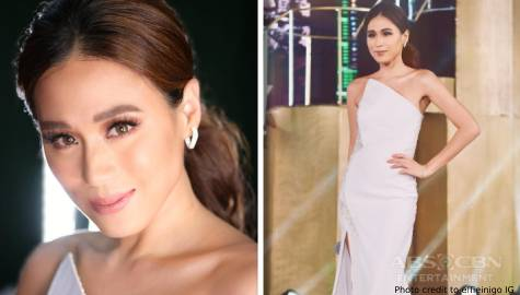 Toni muses on her growth as an actress and a woman in celebration of her 20th showbiz anniversary