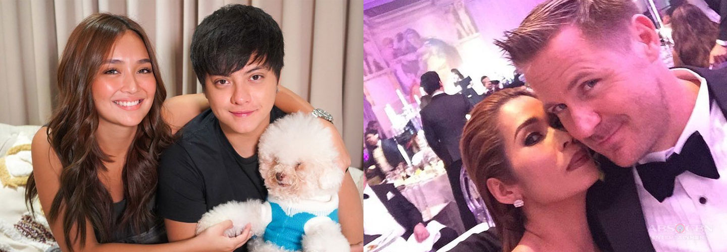 I Feel U: It's all about love and happy memories with KathNiel, Pokwang and Lee