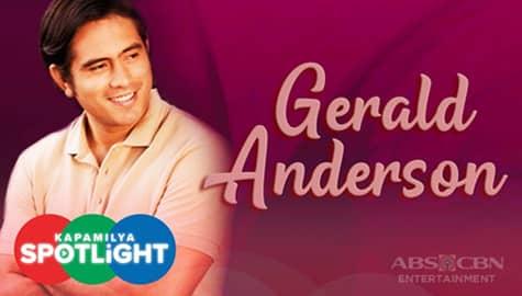 Kapamilya Spotlight: Celebrated roles that made Gerald Anderson a top Kapamilya leading man