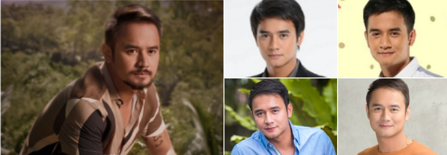 The acting evolution of JM De Guzman – from youthful and charming to mature and intense