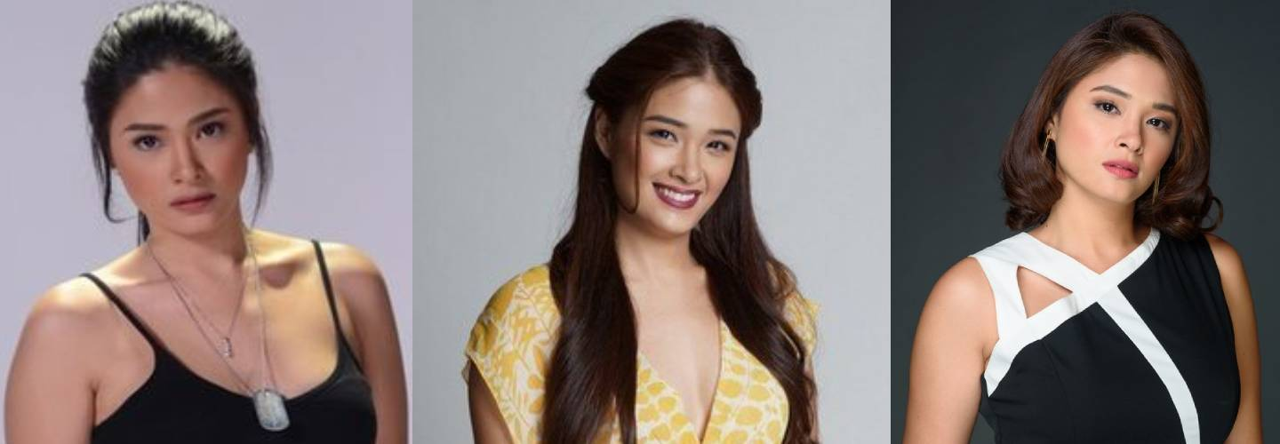 Yam Concepcion, the leading lady: Let's trace her triumphant steps to primetime stardom