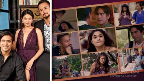 5 burning reasons why you should watch Init Sa Magdamag