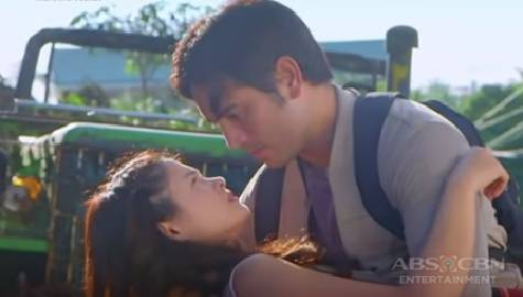 Yam and Gerald earn praise as 'Init sa Magdamag' premiers