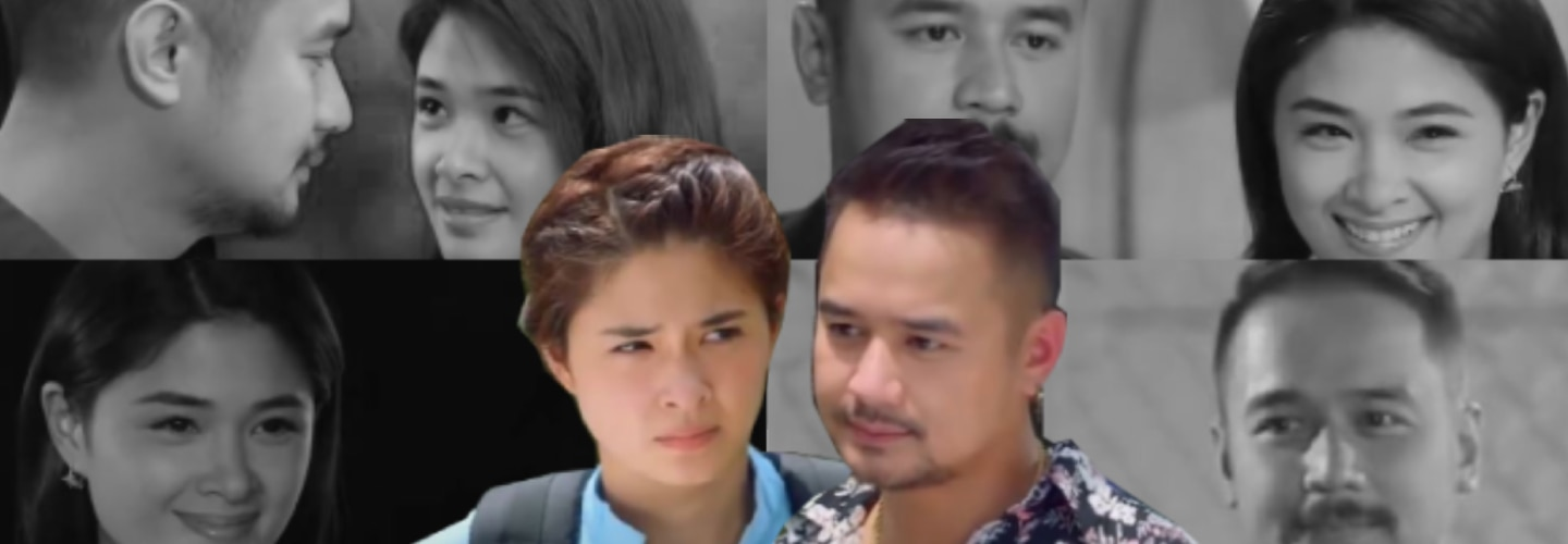 10 times Peterson proved his love for Rita in Init Sa Magdamag