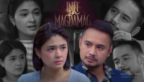 10 warning signs of a troubled marriage as seen in Peterson and Rita's relationship in Init Sa Magdamag
