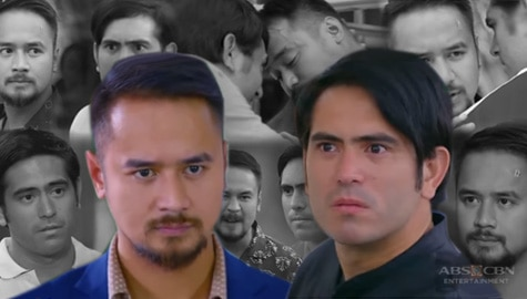 5 times Tupe and Peterson clashed over love and honor in Init Sa Magdamag