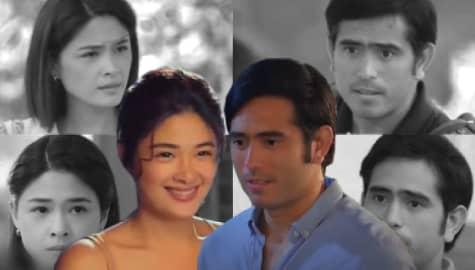 10 times Tupe cherished Rita in Init Sa Magdamag