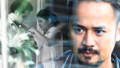 JM endangers Yam and Gerald's child