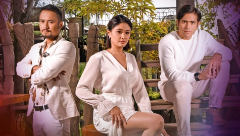 Init Insights: Lessons about love and marriage we learned from Init Sa Magdamag