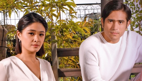 10 kilig moments in Init Sa Magdamag that displayed Gerald and Yam's notable on- screen chemistry
