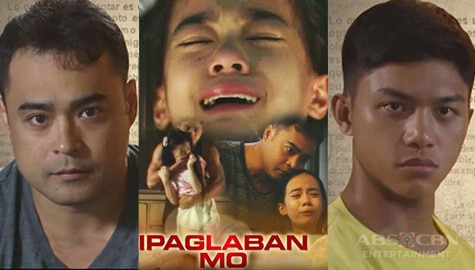 "Sid Lucero and Royce Cabrera divulge a violent 'breaking' incident on the set of Ipaglaban Mo ""Totoong Magulang"""