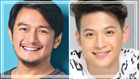 Dominic, Karl on being co-actors for Ipaglaban Mo, Love thy Woman, and sharing the same passion for cars and motorbikes