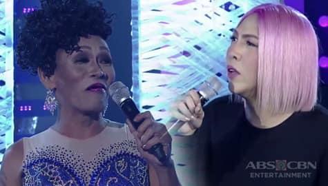 It's Showtime: Vice Ganda, muling nakausap ang kanyang ka-'KOSA' sa Miss Q & A! Image Thumbnail