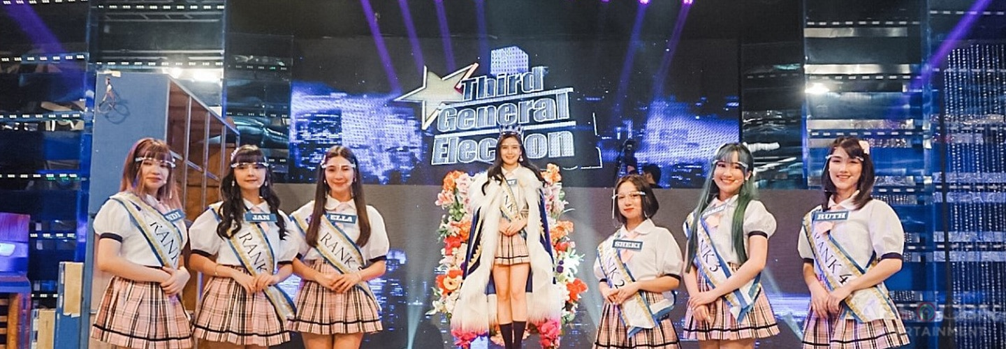 MNL48 crowns third generation center girl