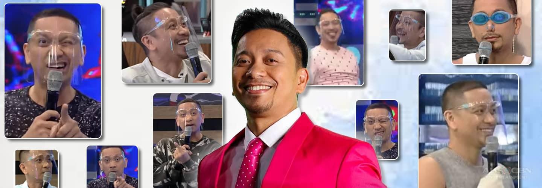Kapamilya Toplist: Jhong Hilario's hilarious moments on It's Showtime