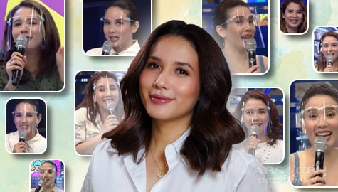 Karylle's fun and hilarious moments with co-hosts on It's Showtime