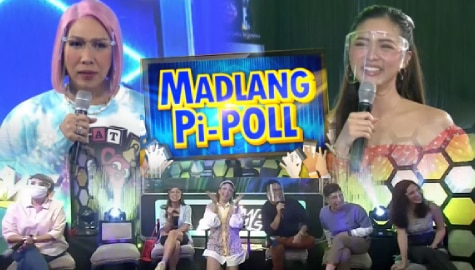 7 funny, intriguing Madlang Pi-POLL questions that made us laugh, ponder in It's Showtime