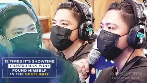 Moments when Pido's heartbreaking tale touched the madlang people on It's Showtime